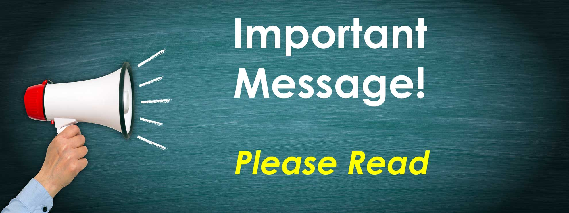 ImportantMessage COVID19 Reopen